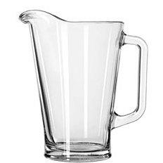60 oz. Glass Pitcher