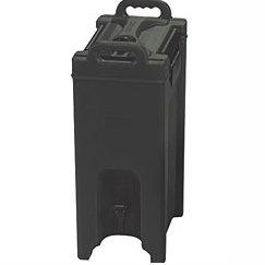 5 Gal. Thermovat Beverage Dispenser, Black