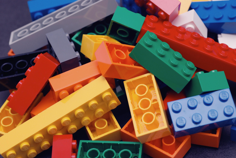 [playPOD] LEGO Discovery