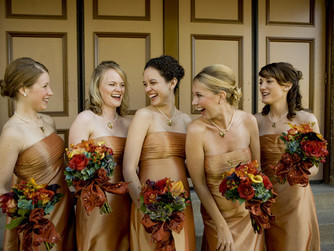 How to Make your Bridesmaids Hate you Forever