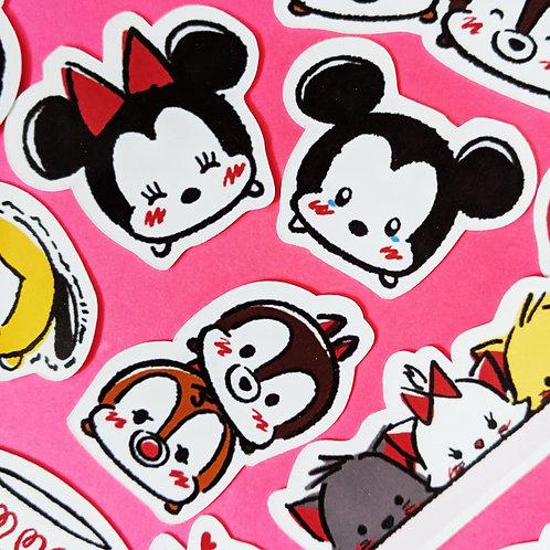Disney Tsum Tsum [35]