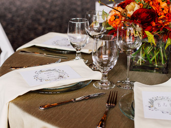 A Caterer Weighs In on Saving Money
