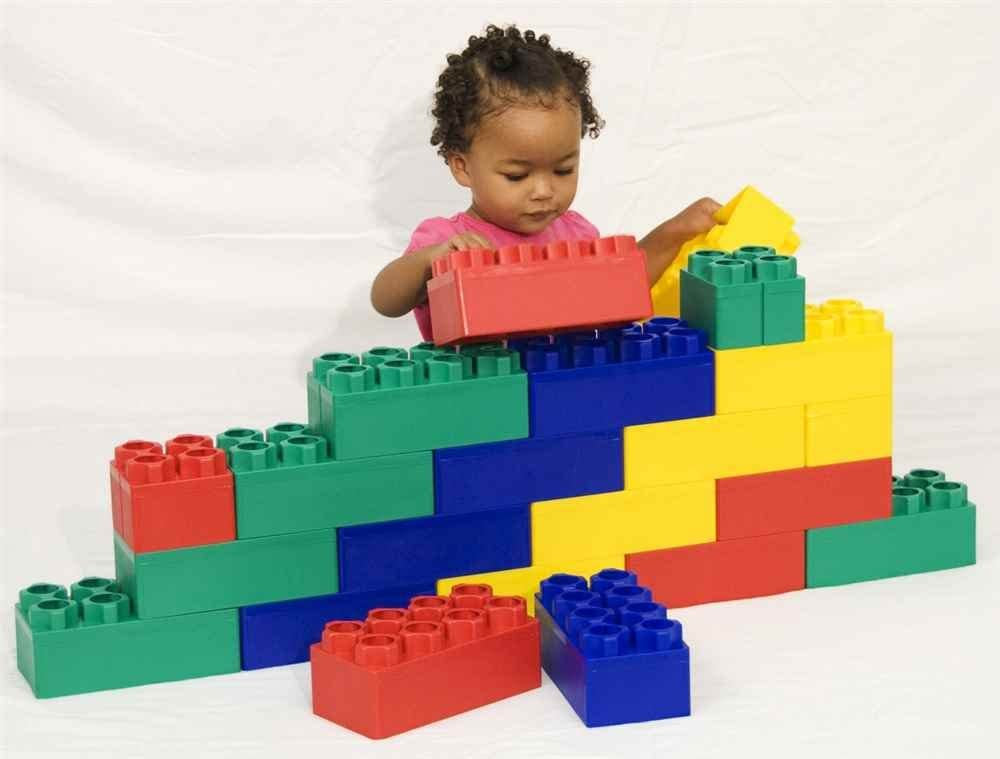 [playPOD] Giant Building Blocks