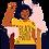 Thumbnail: Black Lives Matter Sticker Sheet Set