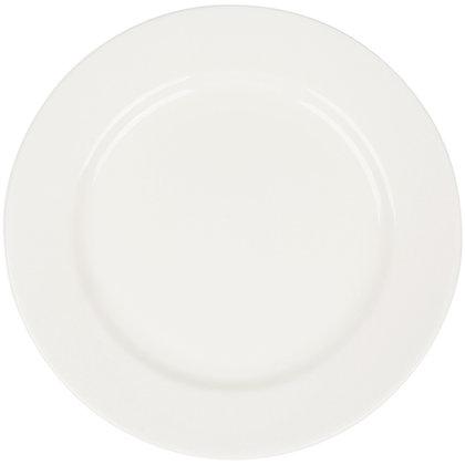 "7.5"" China App/Dessert Plate"