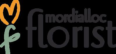 Mordialloc Florist logo