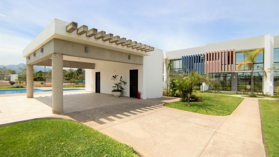 Seaport  Lotes Residenciales.