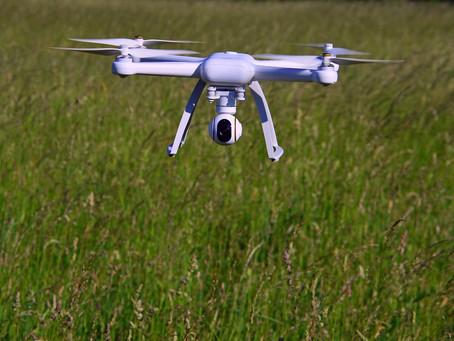 Droni pericolosi. Alcuni fra i casi più curiosi