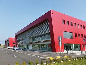 assicurazione edificio commerciale industriale