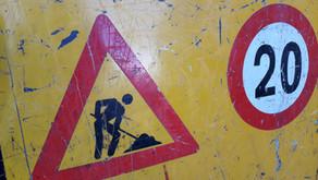 Danno da pericolo stradale non segnalato, condannato il dirigente comunale