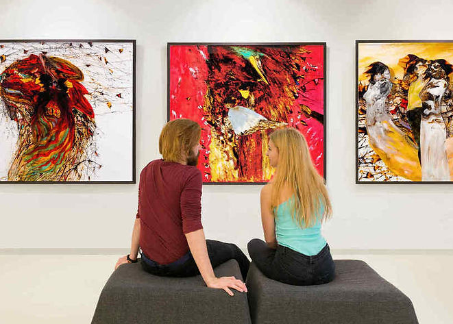 assicurazione mostre arte gallerie arte collezioni arte