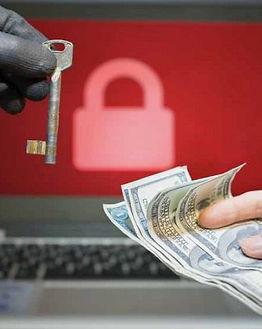 assicurazione cyber estorsione phishing smishing ramsomware