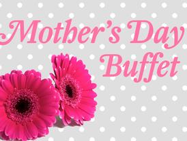 Mothers Day Buffet Brunch