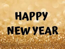 Good Bye 2018 Hello 2019
