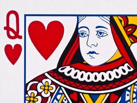 Queen Of Hearts Jackpot $5208.00