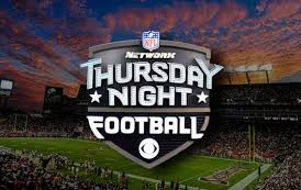 Football is back! This Thursday!