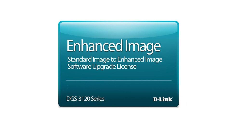 D-Link DGS-3120-48PC-SELIC L2 Stackable Switch License
