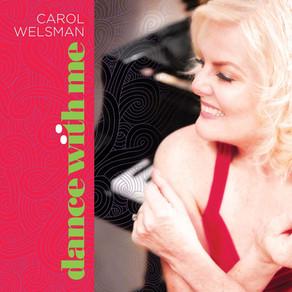 CAROL WELSMAN, Dance With Me