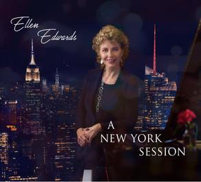 ELLEN EDWARDS, A New York Session