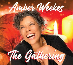 AMBER WEEKES, The Gathering