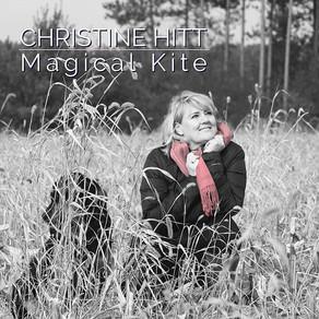 CHRISTINE HITT, Magical Kite