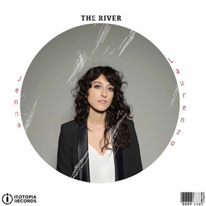 "JENNA LAURENZO, ""The River"""