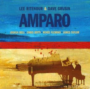 LEE RITENOUR & DAVE GRUSIN, Amparo