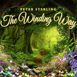 PETER STERLING, The Winding Way