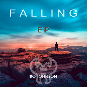 BO JOHNSON, Falling
