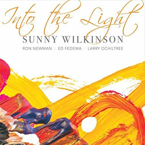 SUNNY WILKINSON, Into the Light