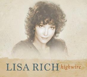 LISA RICH, Highwire