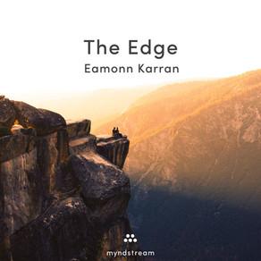 "EAMONN KARRAN, ""The Edge"""