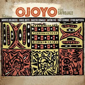 OJOYO, Ojoyo Plays Safrojazz