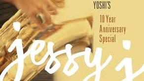 JESSY J, Live at Yoshi's
