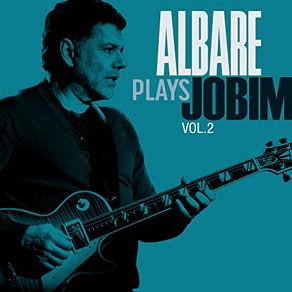 ALBARE, Albare Plays Jobim, Vol. 2