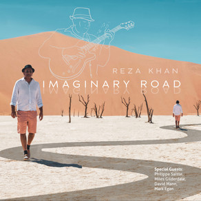 REZA KHAN, Imaginary Road