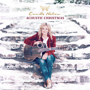 CAMILLE NELSON, Acoustic Christmas