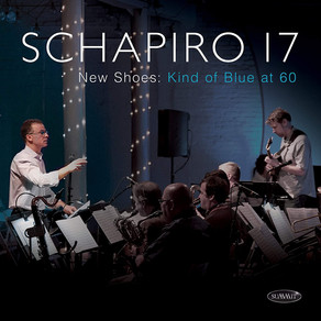 SCHAPIRO 17, New Shoes: Kind of Blue at 60