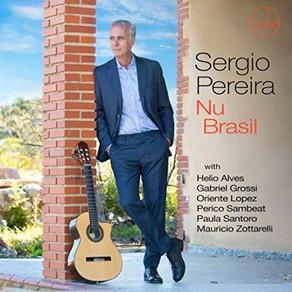 SERGIO PEREIRA, Nu Brasil