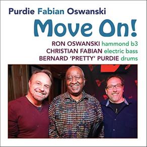 PURDIE FABIAN OSWANSKI, Move On!