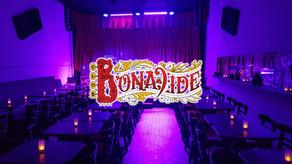 CLUB BONAFIDE, Where the Jazz Age Meets a New Era