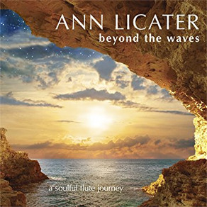 ANN LICATER, Beyond the Waves