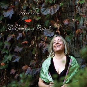 ELYNNE REY, The Birdsongs Project
