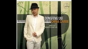 DONGFENG LIU, China Caribe