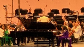 """SAINT-SAENS' """"CARNIVAL OF THE ANIMALS"""" at the Hollywood Bowl"""