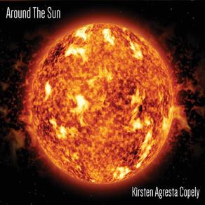 KIRSTEN AGRESTA COPELY, Around the Sun