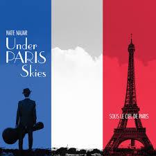 NATE NAJAR, Under Paris Skies