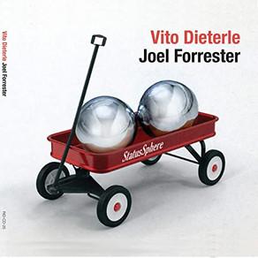 VITO DIETERLE/JOEL FORRESTER, Status Sphere