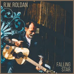 "R.W. Roldan, ""Falling Star"""