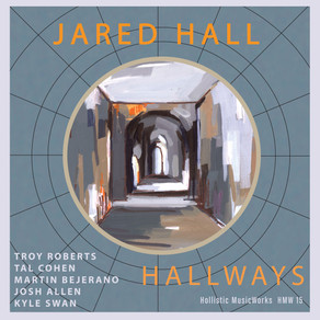 JARED HALL, Hallways